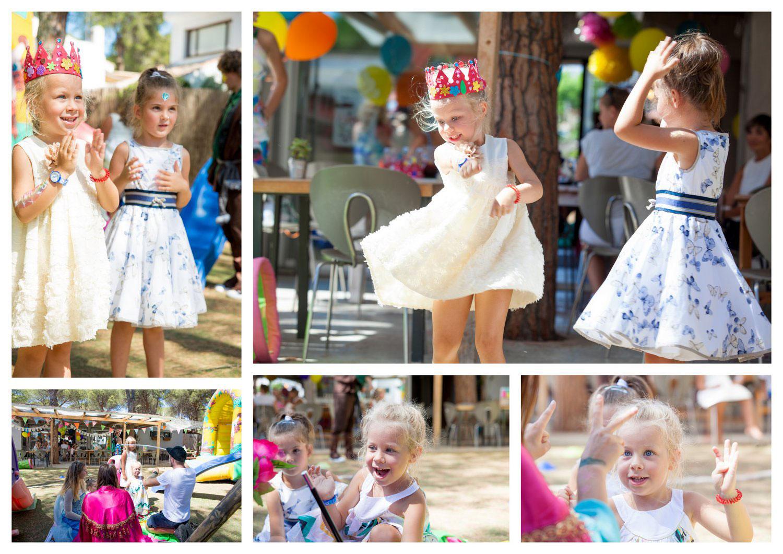 birthday party photography marbella