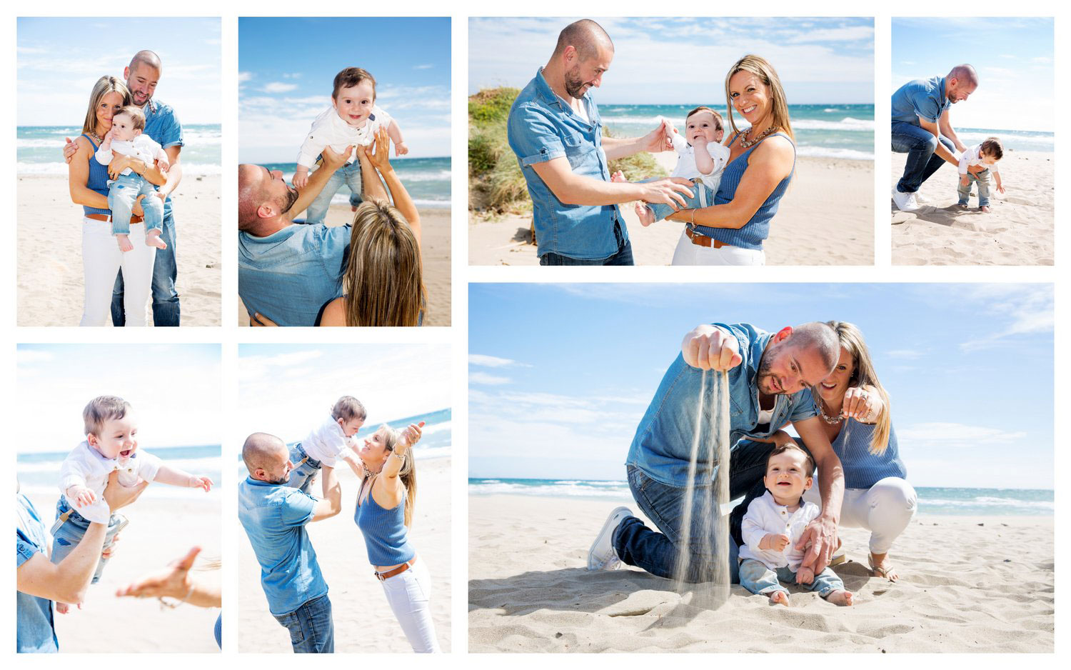 family photography marbella kids