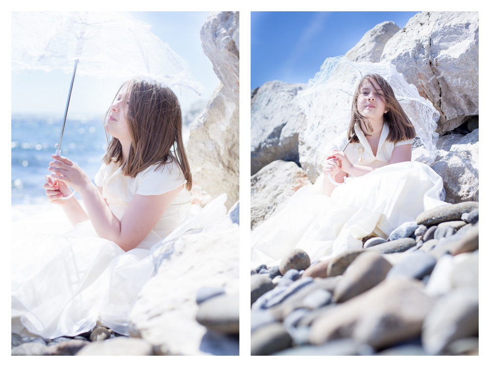 reportaje de fotos comunion marbella