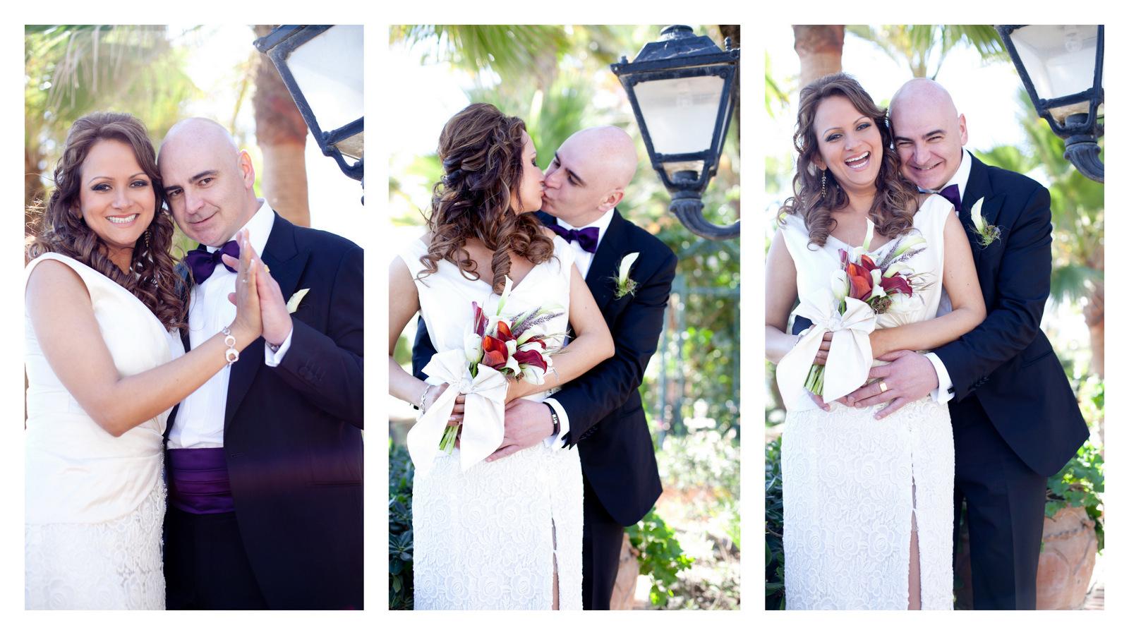 reportaje de bodas marbella