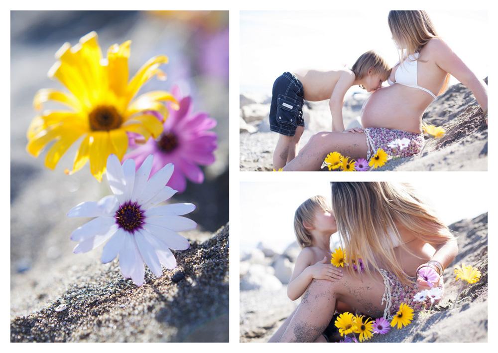 fotografia marbella reportaje embarazo