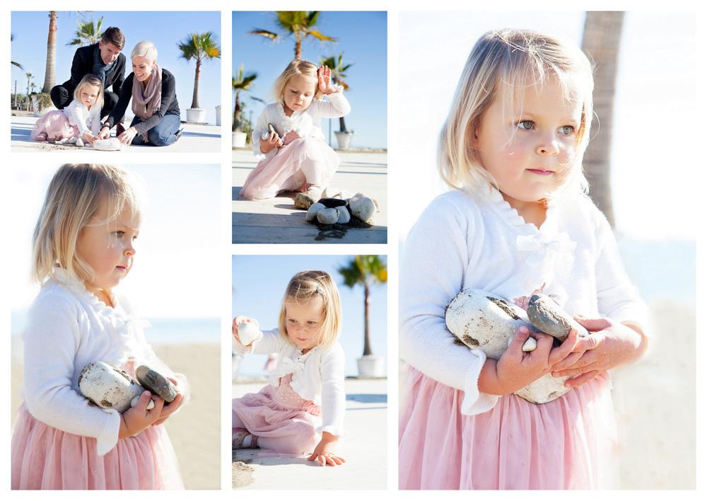 Family Session Marbella