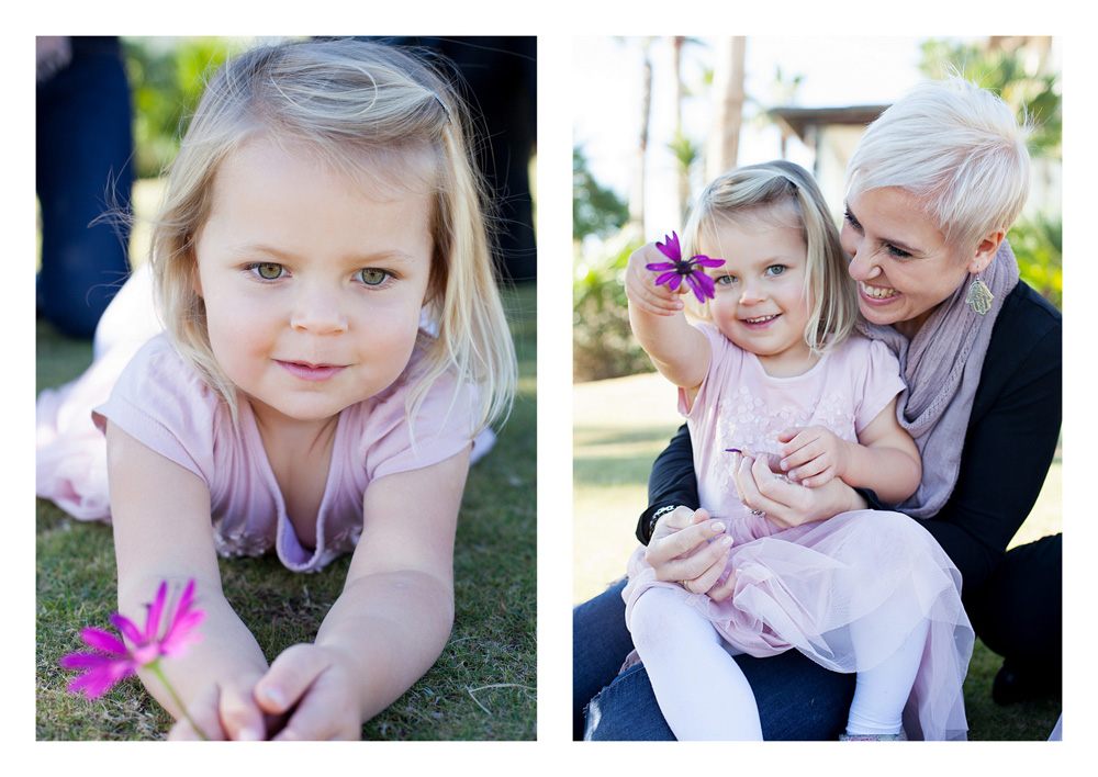 Family Session Marbella