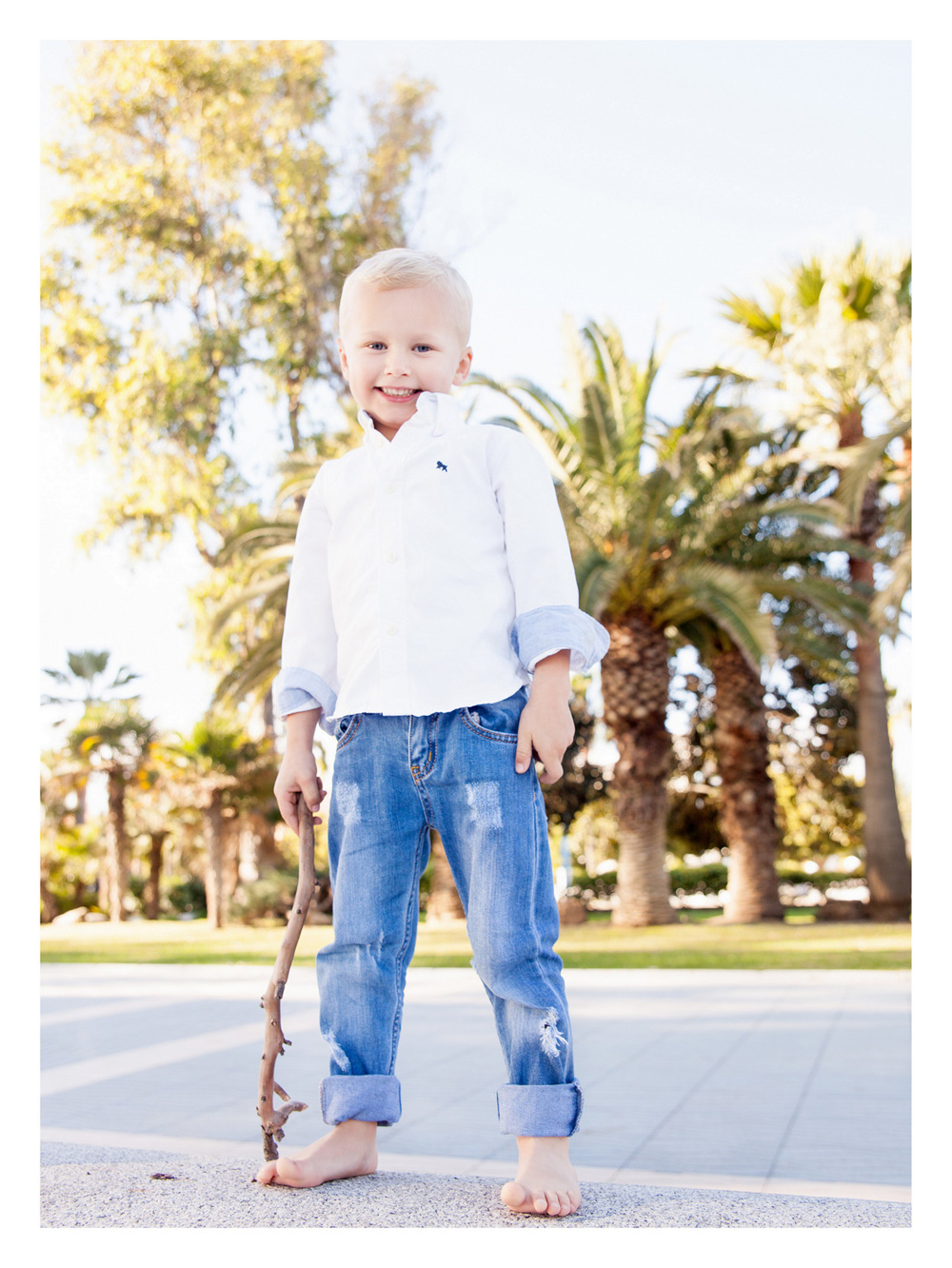 family photography marbella