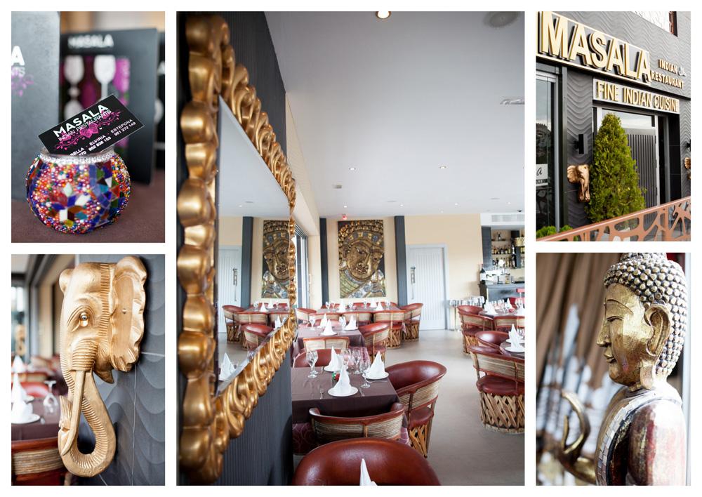 Masala Marbella Indian Food