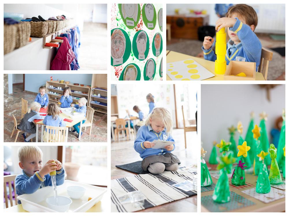 Marbella Montessori School