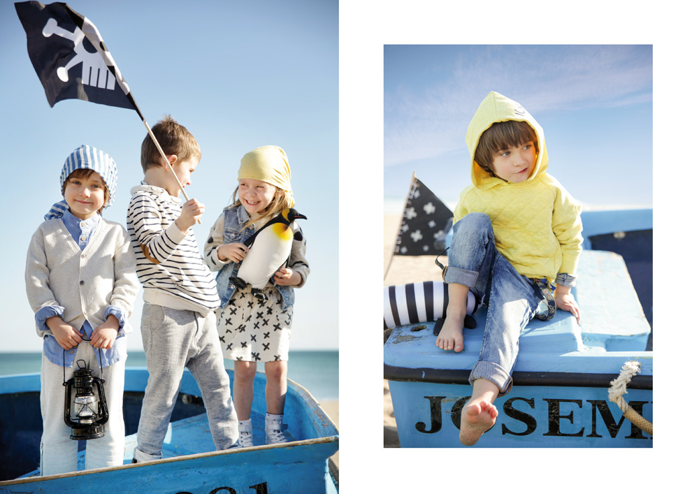 zara fashion kids photography