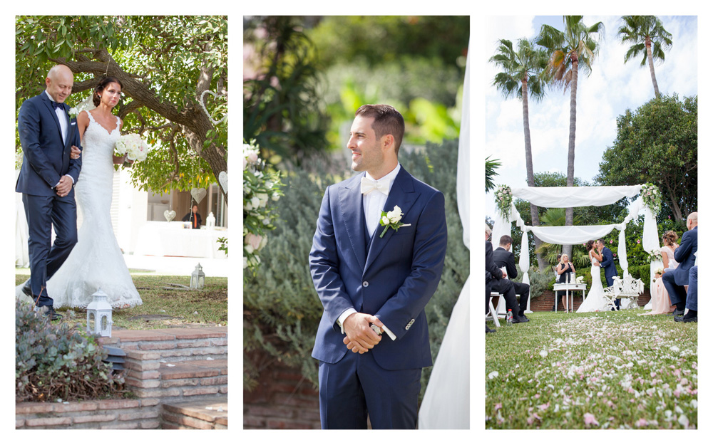 wedding photography spain marbella