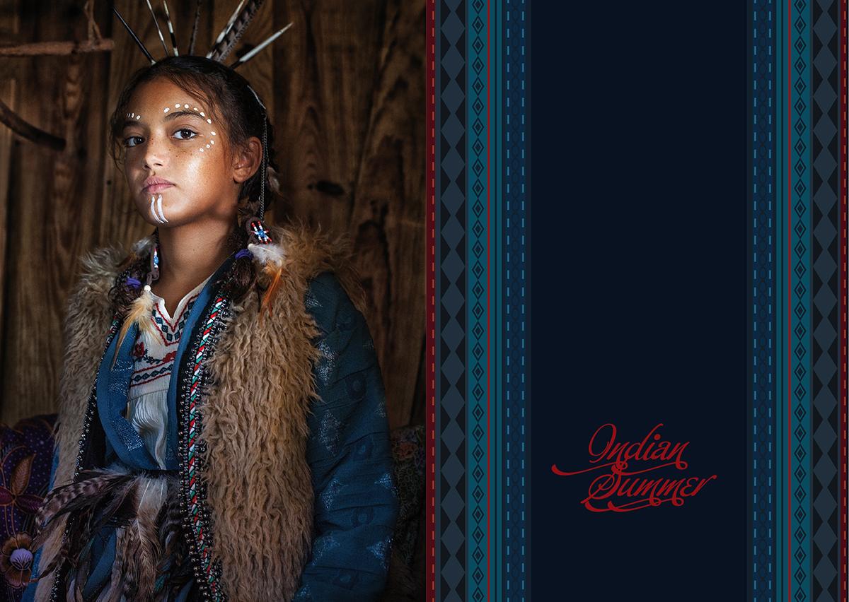 fotografia moda infantil corte ingles