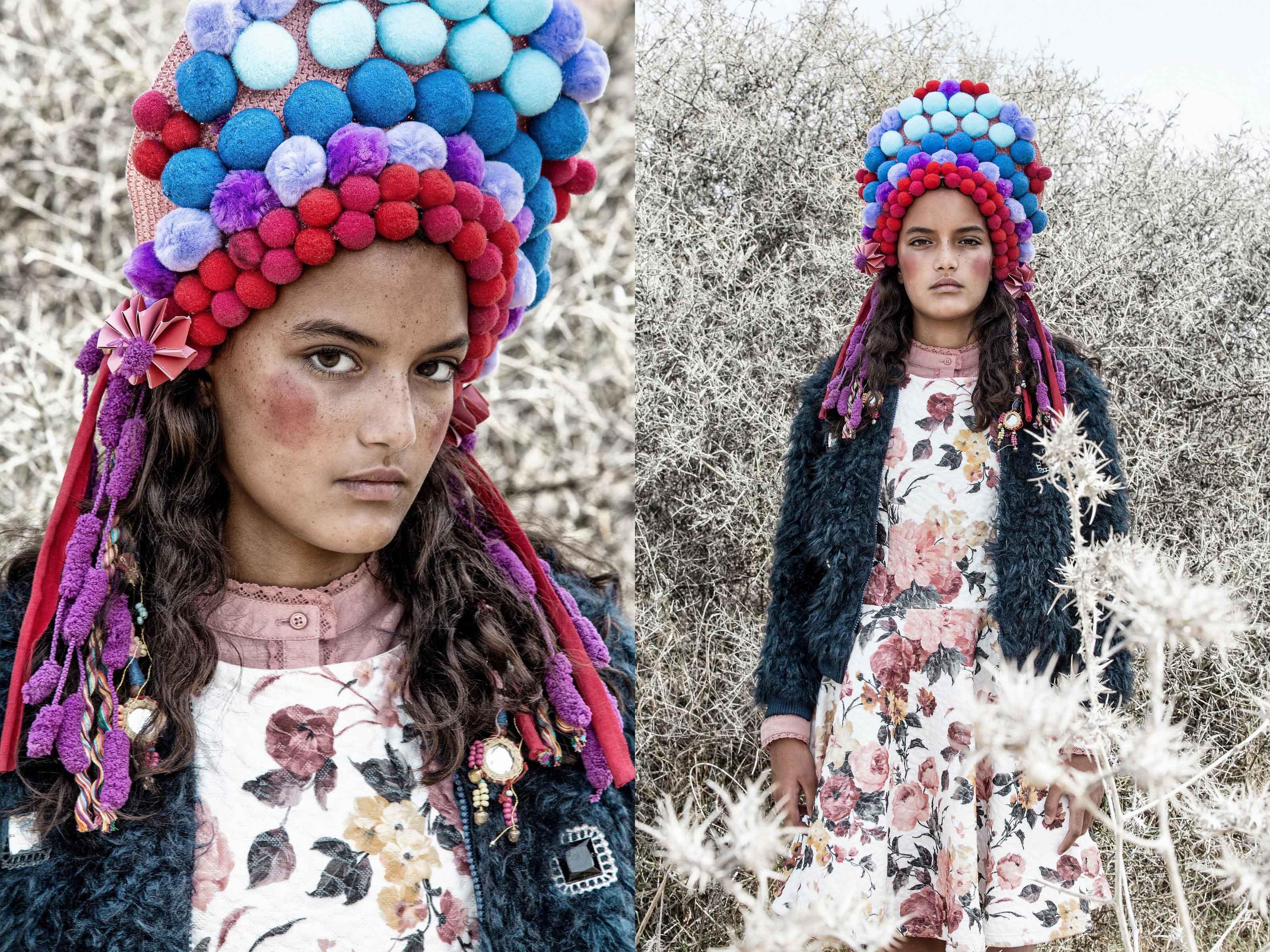 kids fashion photography spain