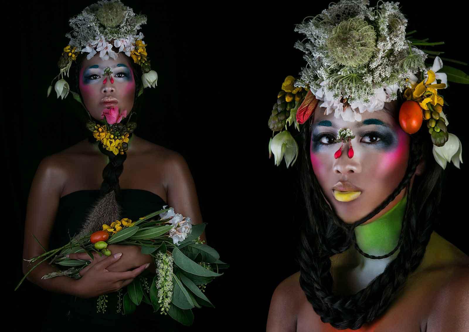 beauty creative photography
