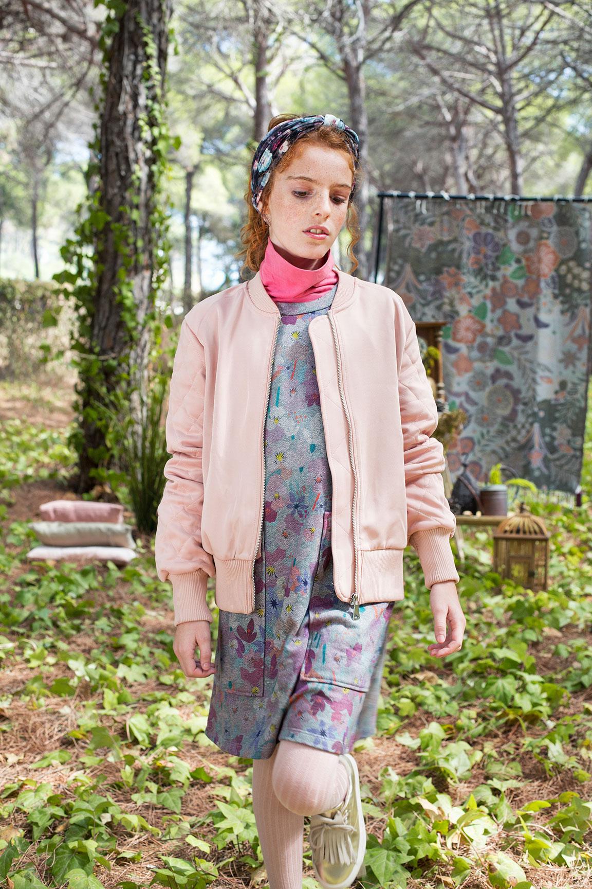 Kids photography marbella
