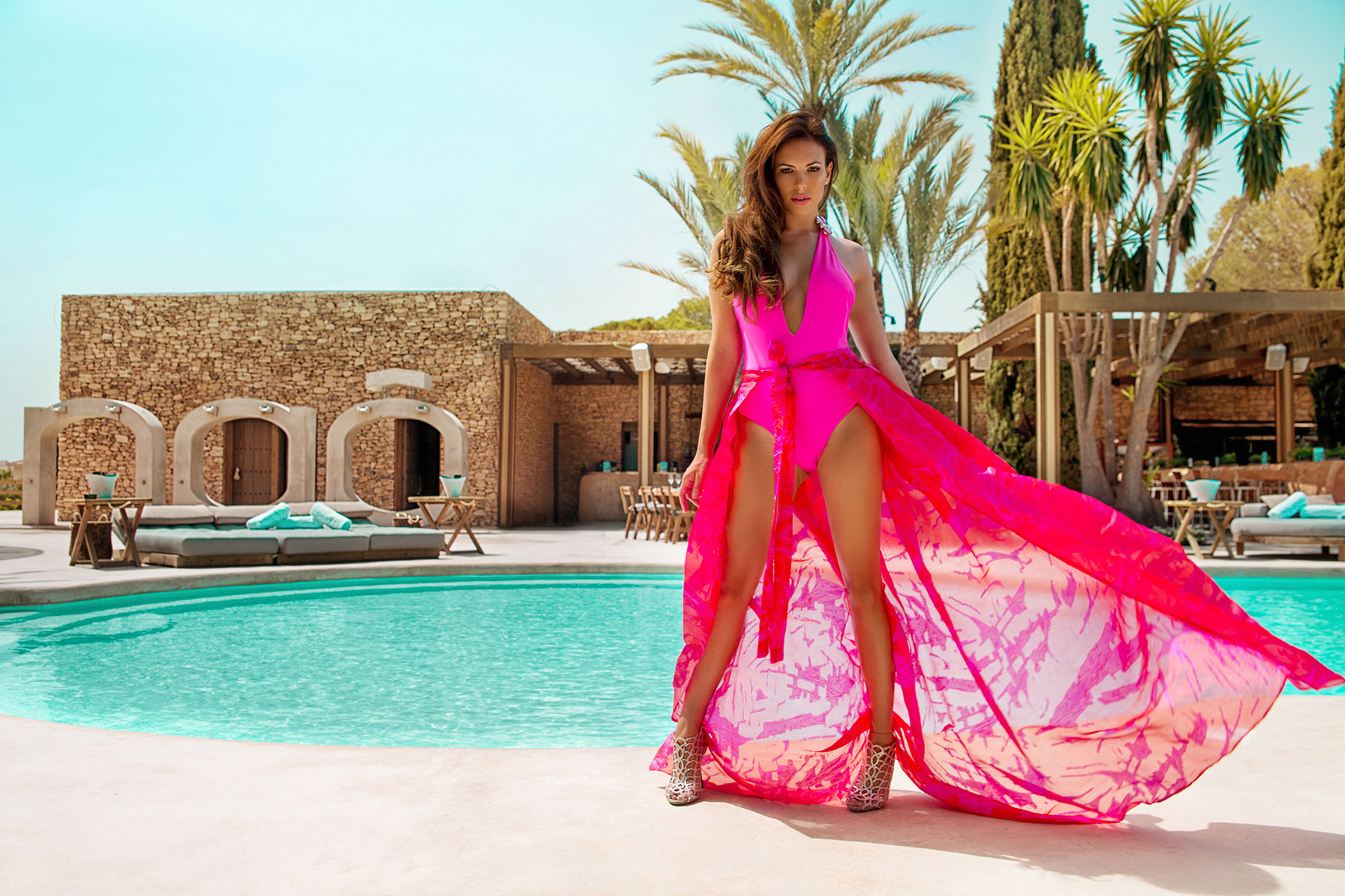 swimwear photography marbella