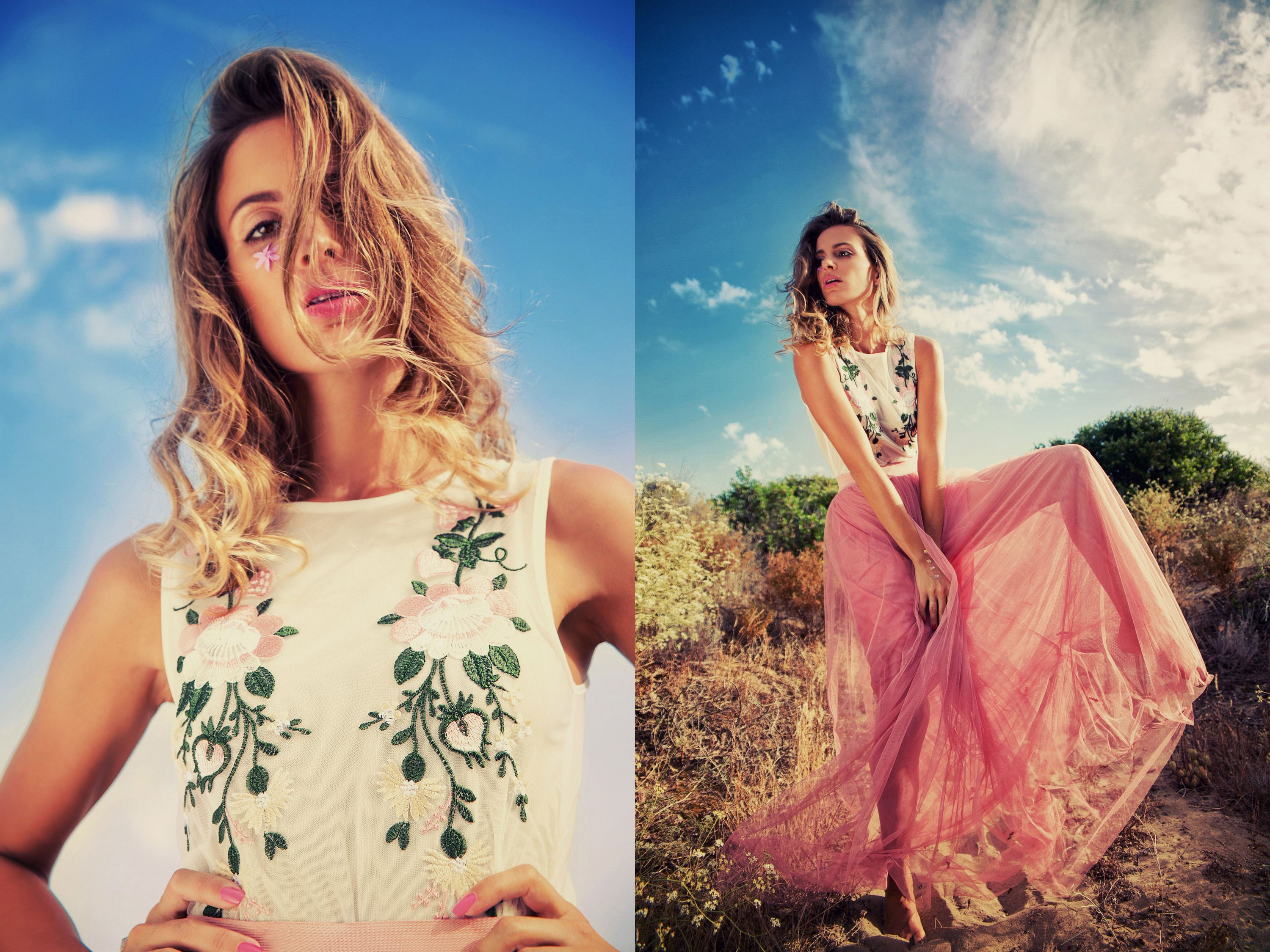 fashion photography marbella spain