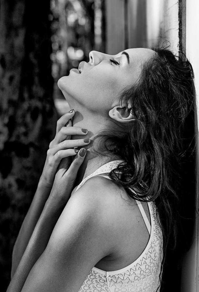 Portrait Photography Marbella