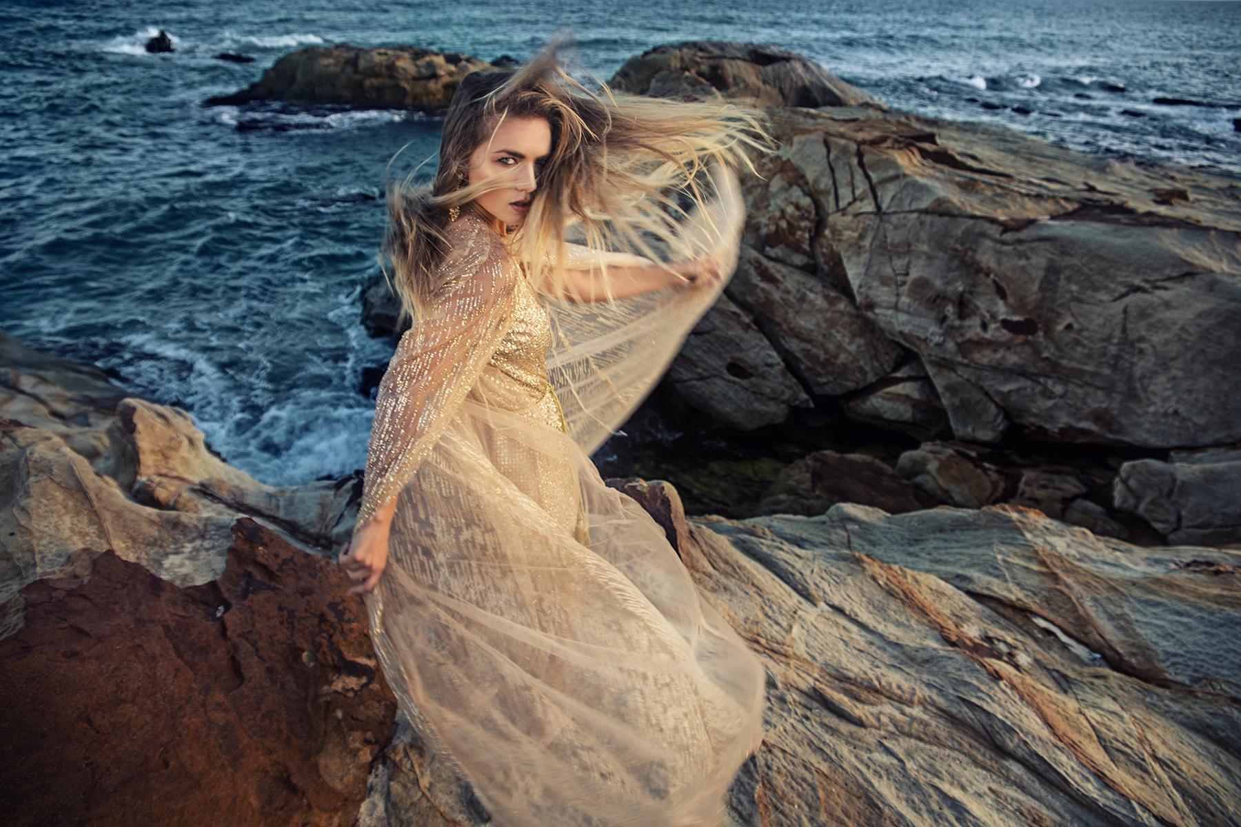 fashion photography marbella