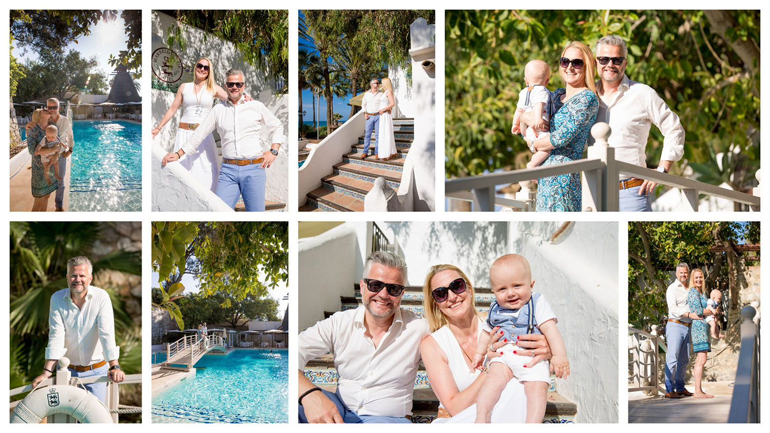 family shoot marbella photography marbella club